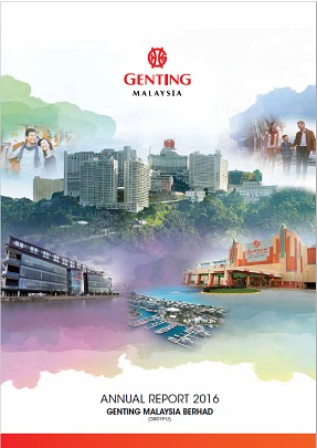 genting plantation annual report 2017